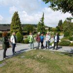 Friedhof bausenhagen
