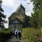Dorfkirche Bausenhagen